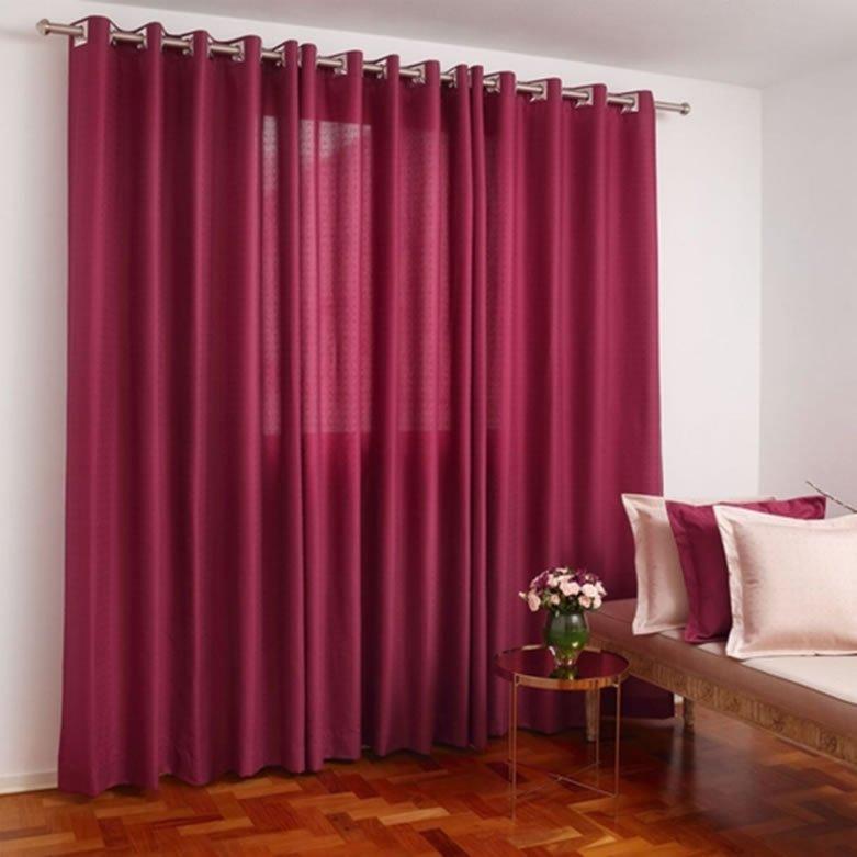 cores de cortinas